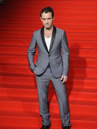Foto: Jude Law, ¿el nuevo Drácula?