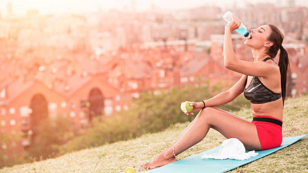 Qué debes comer antes y después del ejercicio para que sea efectivo