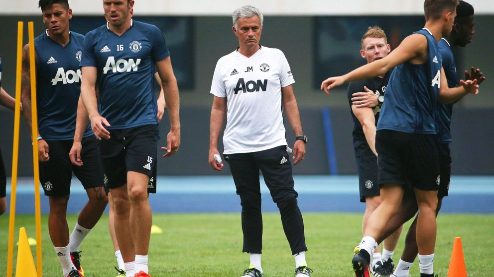 Rummenigge califica de humillante el trato de Mourinho a Schweinsteiger