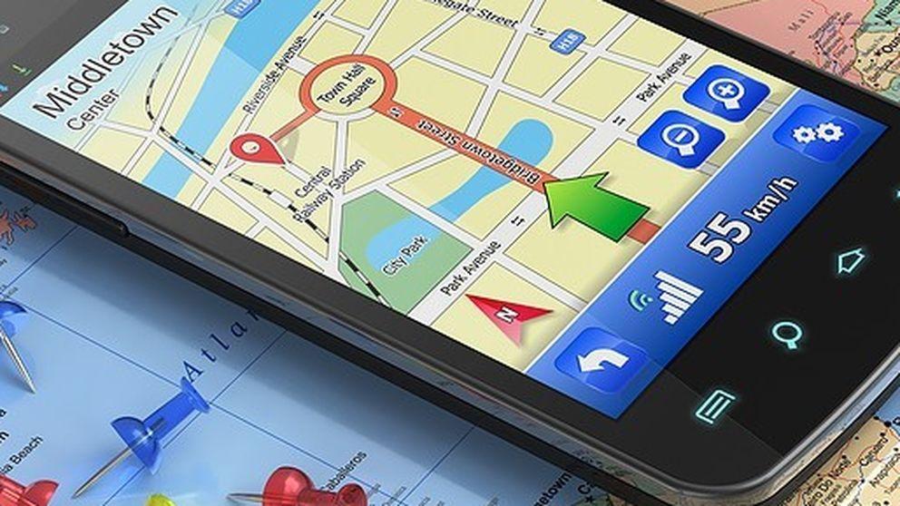 Aunque apagues el GPS del móvil, siguen sabiendo dónde estás