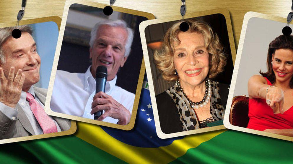 Radiografía del paisaje carioca VIP en vísperas de los Juegos Olímpicos