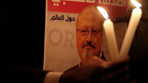 Los restos de Khashoggi, un colaborador turco y el audio que espantó a un espía saudí