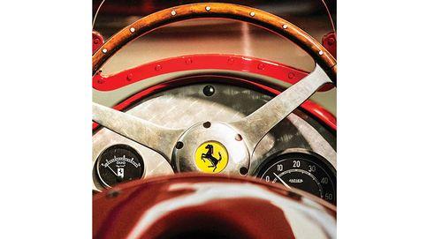 70 años de Ferrari, la leyenda de la competición