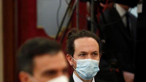 Iglesias acusa al PSOE de tensionar la coalición al incumplir los acuerdos con UP