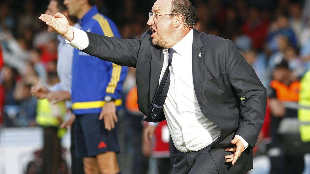 El equilibrio entre Madrid y Barça lo pone Keylor, no la mentira de Benítez