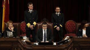 ¿Crisis en España por falta de Gobierno? Ni está ni se la espera