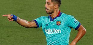 Post de El Atlético de Madrid ficha a Luis Suárez: solo falta que Simeone juegue más al ataque