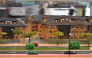Los precios de la vivienda ya suben en 15 capitales españolas