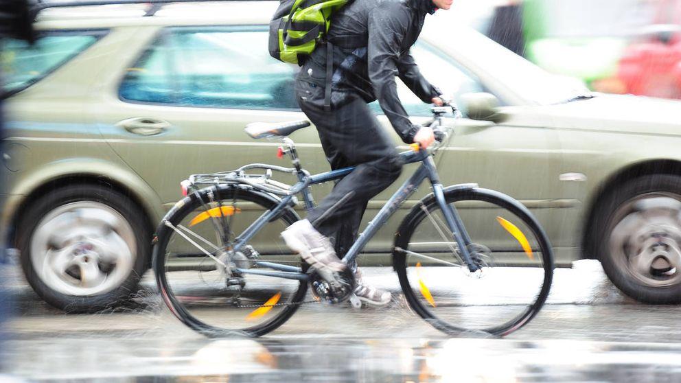 """""""¿Por qué nos odian?"""" La carta de un ciclista desvela qué pasa en las carreteras"""