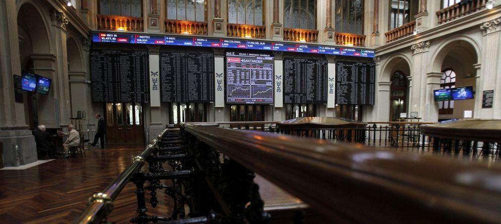 Foto: Pon un 'hedge fund' en tu vida: una opción para ganar flexibilidad en tiempos inciertos