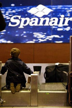 El verano ya llegó: los tripulantes de cabina de Spanair convocan paros a partir de junio