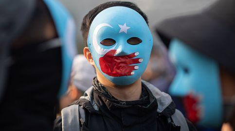 EEUU acusa a China de genocidio contra los uigures en su informe de derechos humanos