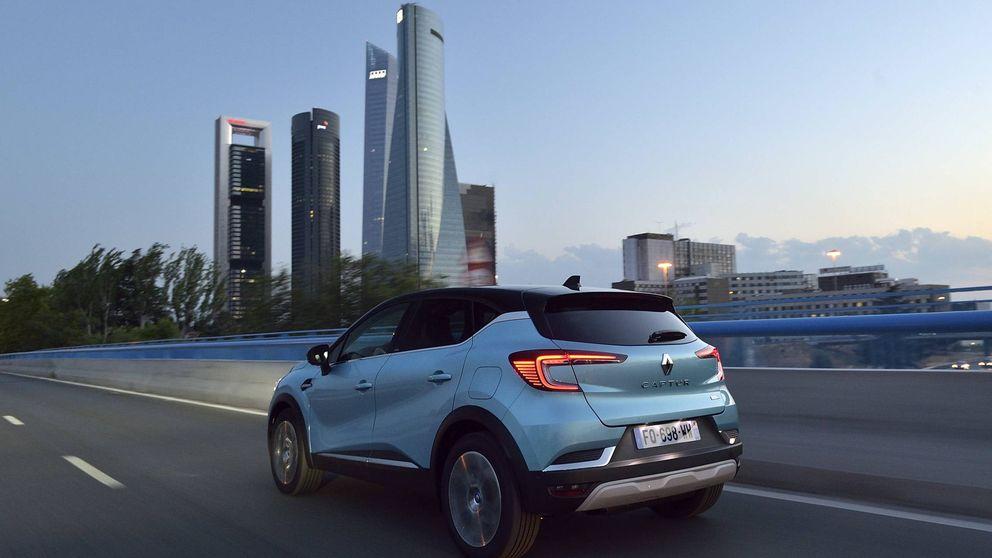 La ofensiva electrificada de Renault con sus modelos más vendidos