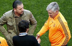 Florentino también quiere de vuelta a Mijatovic, 'el héroe de la Séptima'