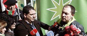 Interior remite a la Fiscalía las declaraciones de Barrena y Zabaleta sobre 'Thierry'