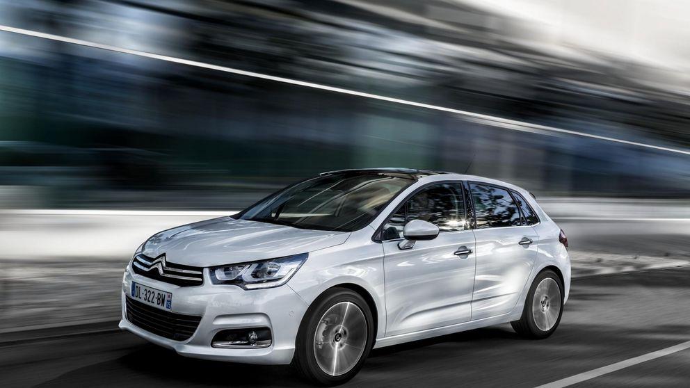 Citroën renueva el C4, su líder de ventas
