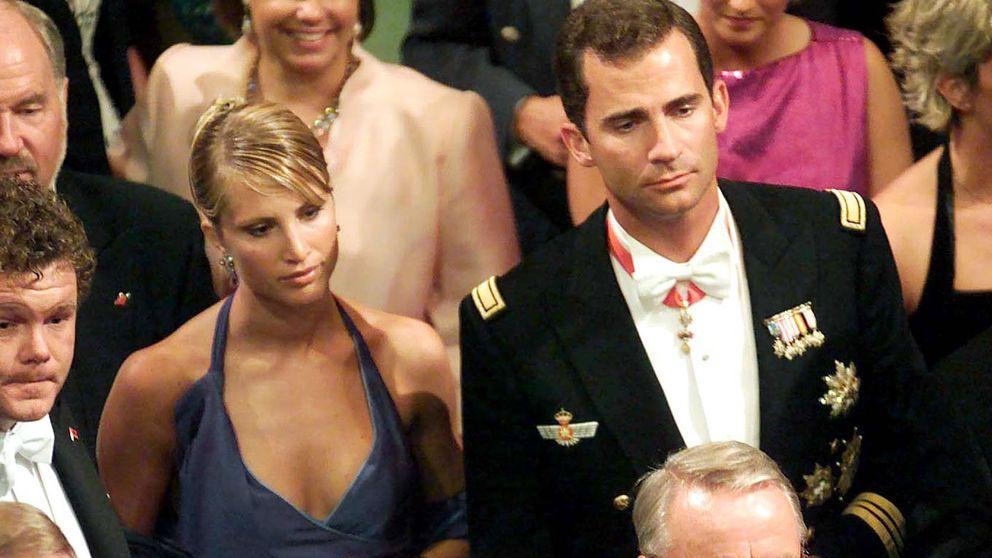 Eva Sannum: Felipe es la persona adecuada. Le felicito