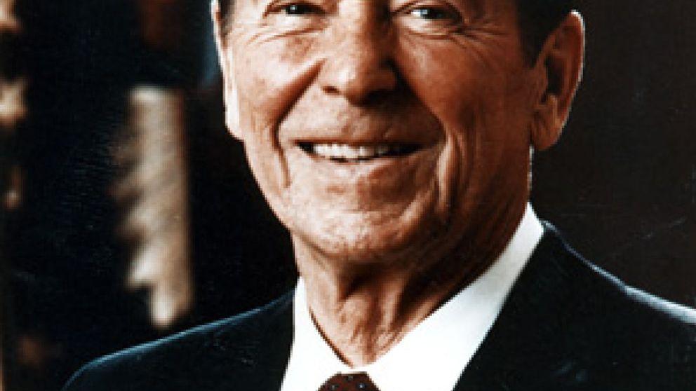 Ronald Reagan, una vida llevada al cine