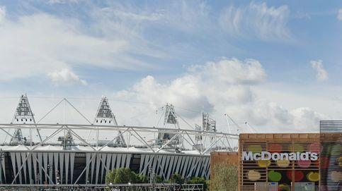Los Juegos Olímpicos dicen adiós a la comida basura