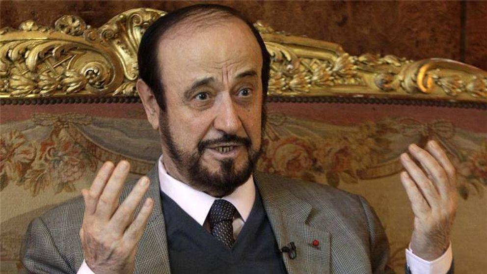 Operación contra el blanqueo de la familia de Al Assad