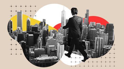 Los gigantes financieros en la era del nuevo capitalismo