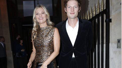 La cuarentena de Kate Moss y el conde Nikolai von Bismarck: Mozart y puzles