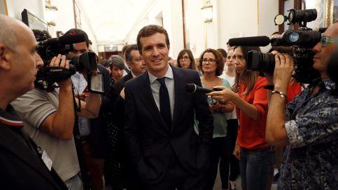 El PSOE sale al ataque tras la caída de Montón y pide la dimisión de Casado