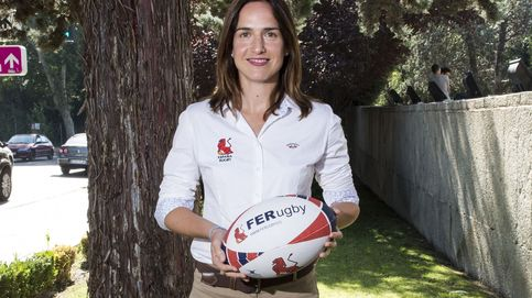 Alhambra Nievas, primera mujer dirigirá partido selecciones masculinas