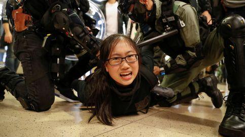Miles de hongkoneses vuelven a las calles mientras China exige a Lam una solución