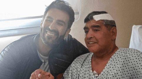 El médico personal de Maradona, imputado por posible homicidio imprudente