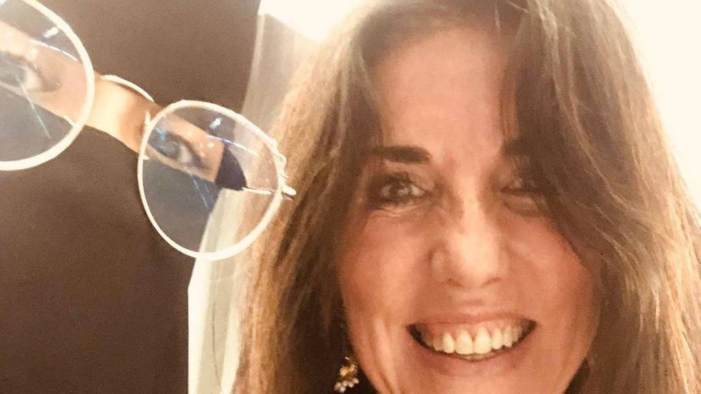 Cristina Cubero, criticada por su polémica foto con su amiga saudí en la Supercopa