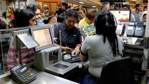 ¿Maduro neoliberal? Los supermercados se llenan, pero las neveras siguen vacías