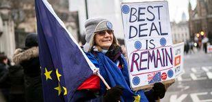 Post de Una de cada tres empresas planea irse de Reino Unido por el Brexit