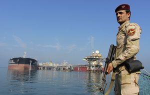 El 'fracking' independiza a EEUU del petróleo de sus aliados árabes