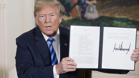 El acuerdo nuclear con Irán salta por los aires: ¿y ahora qué?