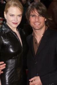Nicole Kidman habla sobre cómo fue su matrimonio con Tom Cruise
