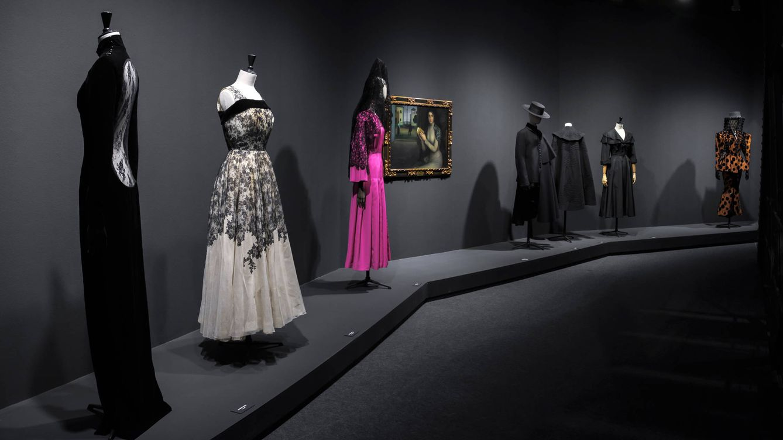 Cuatro planes en Madrid para amantes de la moda y el diseño