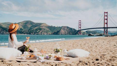 Todo lo que necesitas para organizar y disfrutar un pícnic de lujo y gourmet