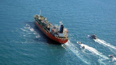 Irán saca músculo ante EEUU: enriquece más uranio y secuestra un barco