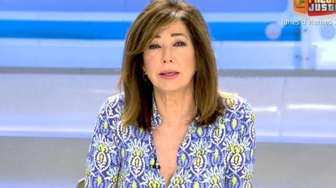 Las posturas enfrentadas de Ana Rosa y Carlota Corredera y el 'mes horrible' de Pantoja