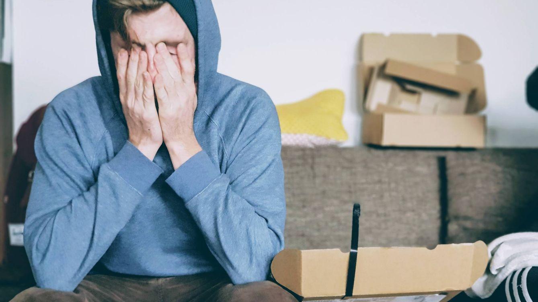 Cuando la falta de comprensión de emociones puede aumentar el riesgo de suicidio