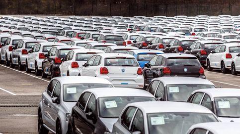 La producción de coches se ralentiza