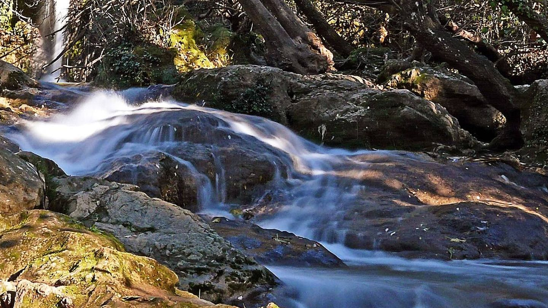 Cascadas del Huéznar. (Flickr/Retratista de paisajes)