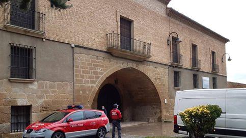 Muere un peatón atropellado en Pamplona por un conductor drogado que se dio a la fuga