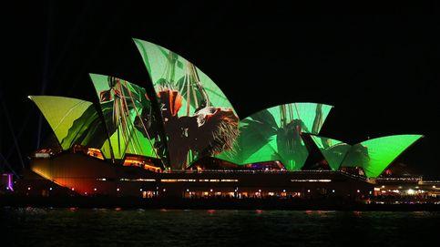 Presentación del Vivid en Australia