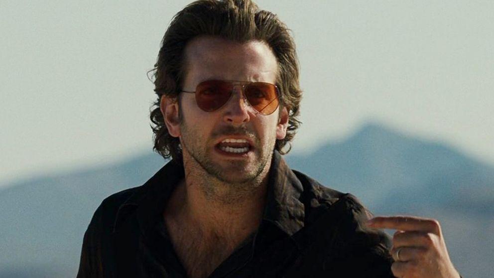 Bradley Cooper te invita al MET