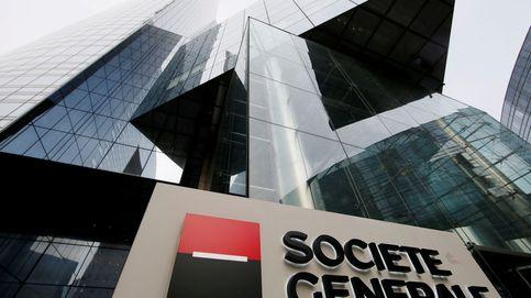 El FROB utilizará a Société Générale para justificar la fusión Bankia-BMN