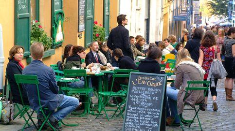 Bruselas en el paladar: mucho más que chocolate y cerveza