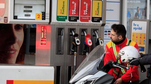 La gasolina alcanza el precio más alto en siete años mientras la luz pulveriza su coste récord