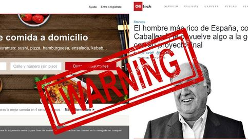 El inesperado final de la web de La Nevera Roja: reconvertida en página pirata por 800€